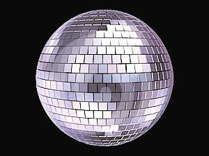 Изготовление диско шара