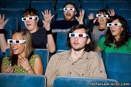 🎦 3D-очки. Совершенно та же Википедия. Только лучше. // WIKI 2