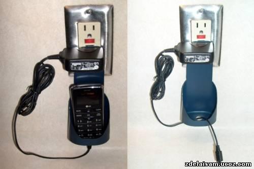 Держатели для смартфонов