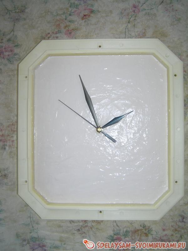 New time for old clocks