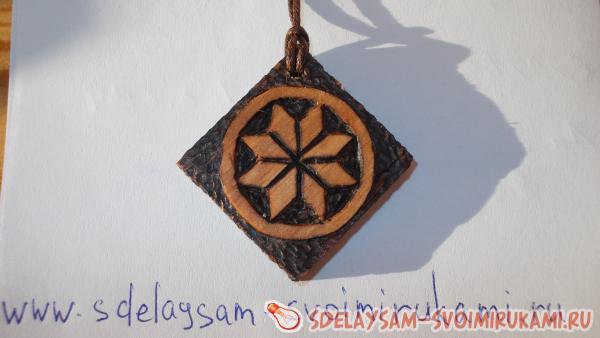 Алатырь – символ вселенской гармонии