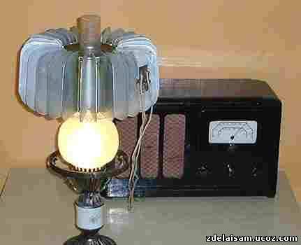 Термоэлектрических модулей своими руками