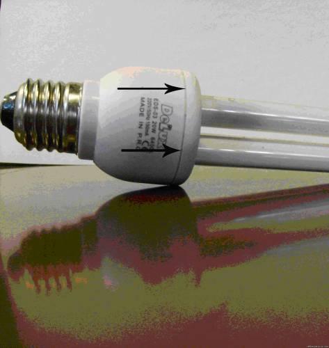 s12240000 - Восстанавливаем эконом лампу