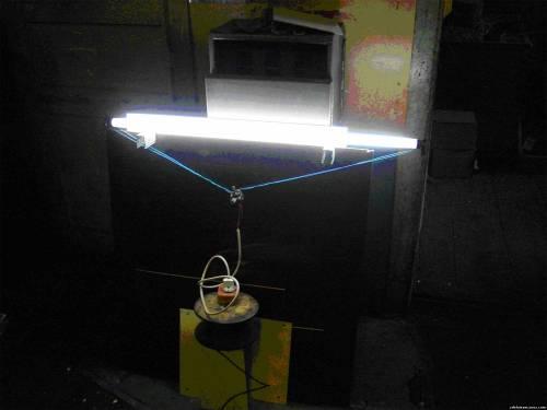 s21677818 - Восстанавливаем эконом лампу