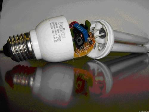 s22502081 - Восстанавливаем эконом лампу