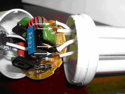 s52396579 - Восстанавливаем эконом лампу