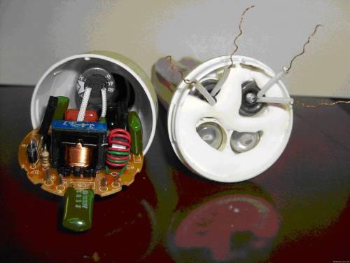 s58670018 - Восстанавливаем эконом лампу