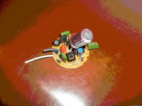 s90660527 - Восстанавливаем эконом лампу