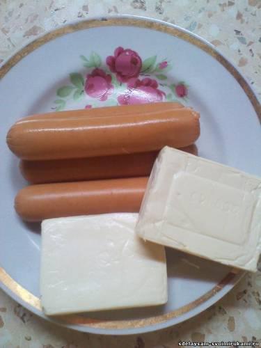 Сырный супчик на скорую руку - пошаговый рецепт с фото на