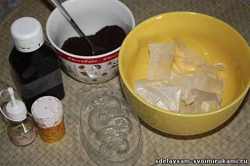 Фото: Рецепт мыла ручной работы в домашний условиях