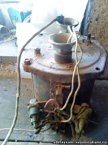 Read more. admin.  09/24/2013. Схема подключения генератора на ваз 2112.  Схема электропроводки автомобиля ваз 2106...