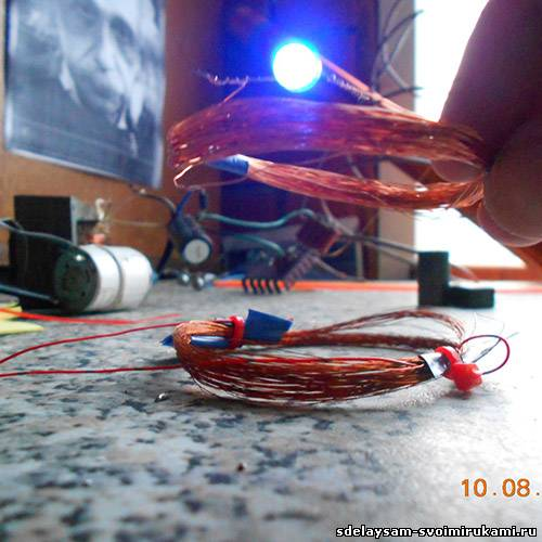 Микрофон для компьютера своими руками фото 995