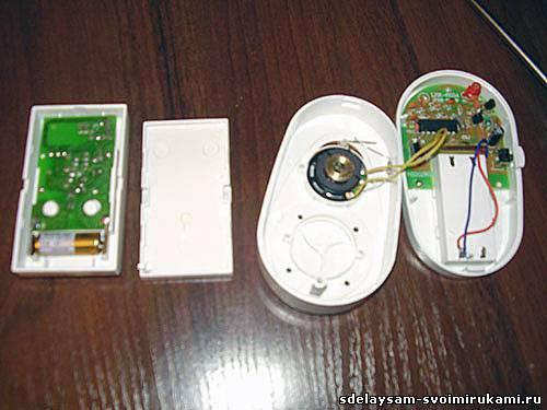 одном транзисторе по схеме