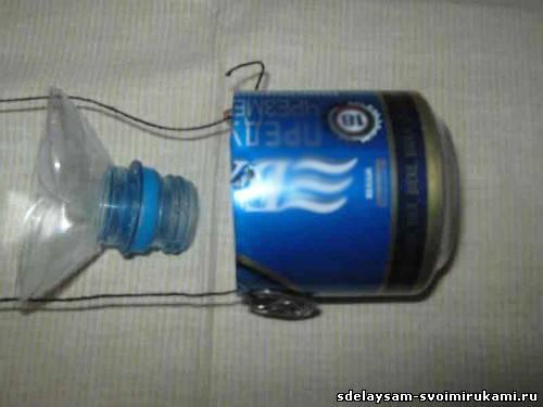 Сделай сам самогонный из бутылок из какого материала делают самогонный змеевик