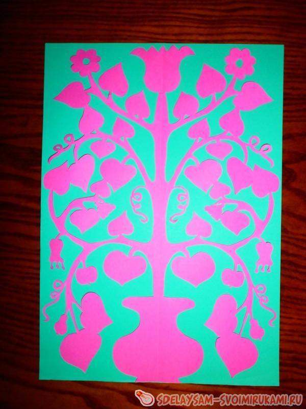 Дерево познания Добра и Зла