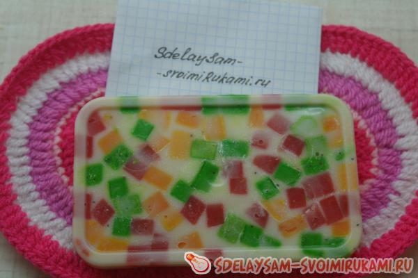 Soap Mix