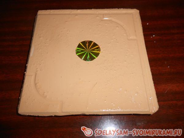 Изготовление облицовочной плитки