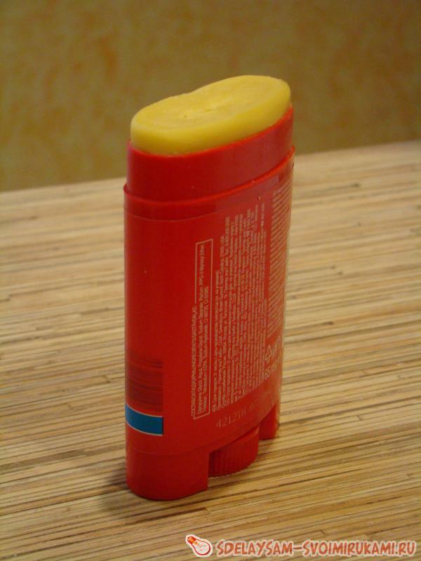 Дезодорант для тела