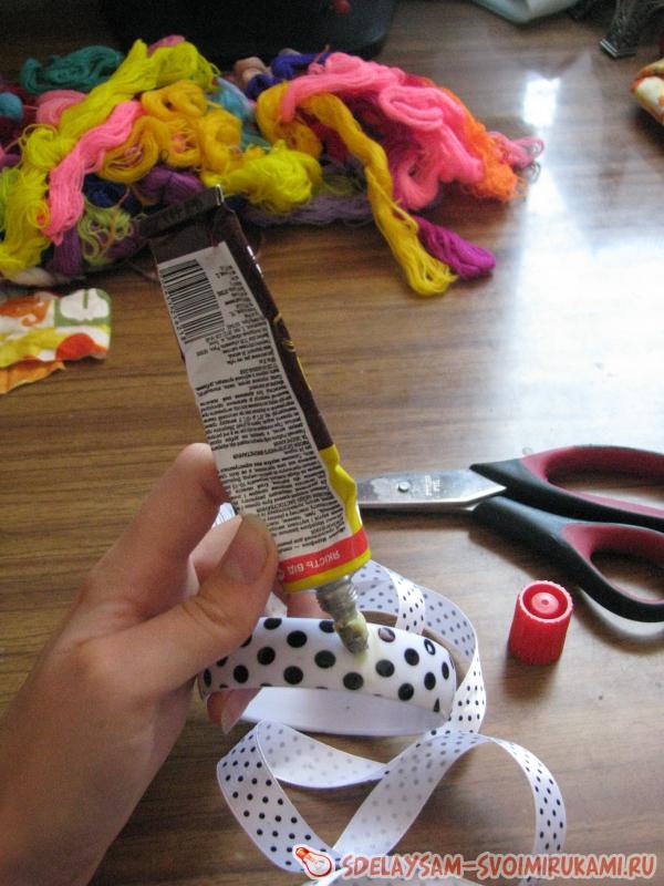 Bracelets for girls handmade