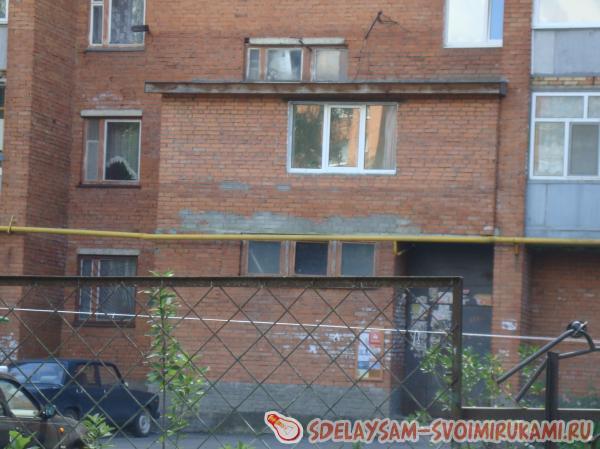 Бонус над подъездом - бесхозные метры жилой площади