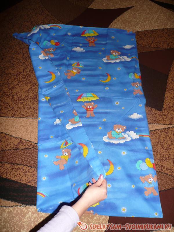 Массажный коврик для ног своими руками 4