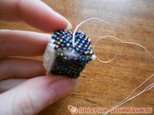 Bead cubes