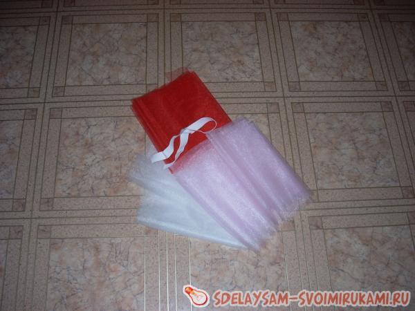 Юбки-пачки для девочек своими руками: выкройки, описание
