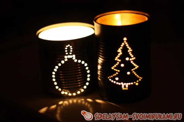 Candlestick Ideas