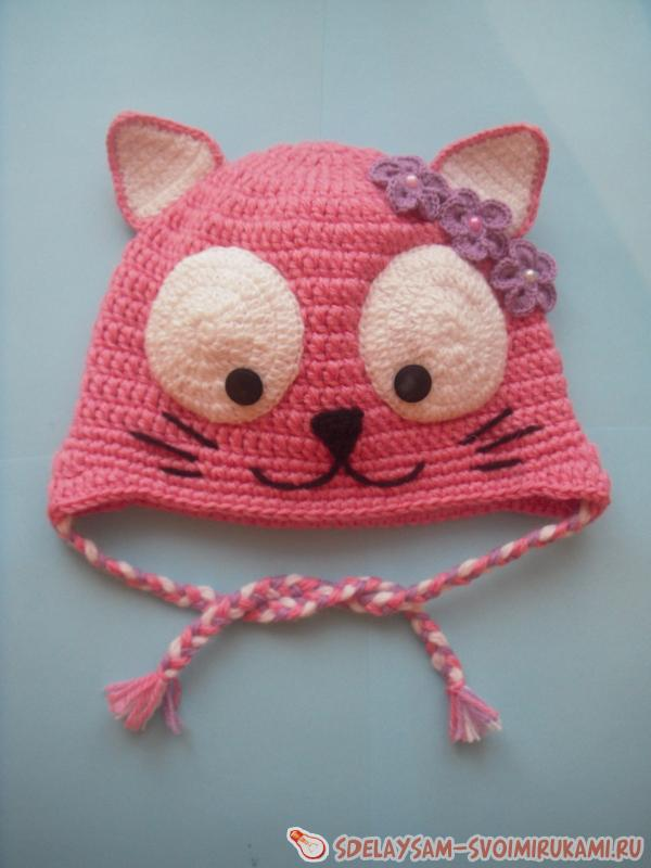 Caps - little animals for kids