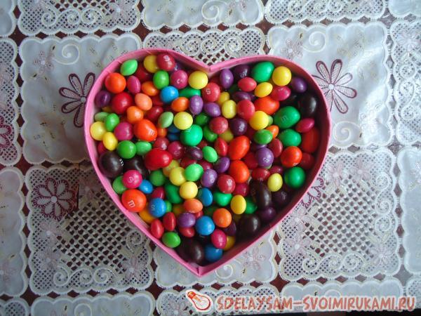 Сюрприз - Радость сладкоежки