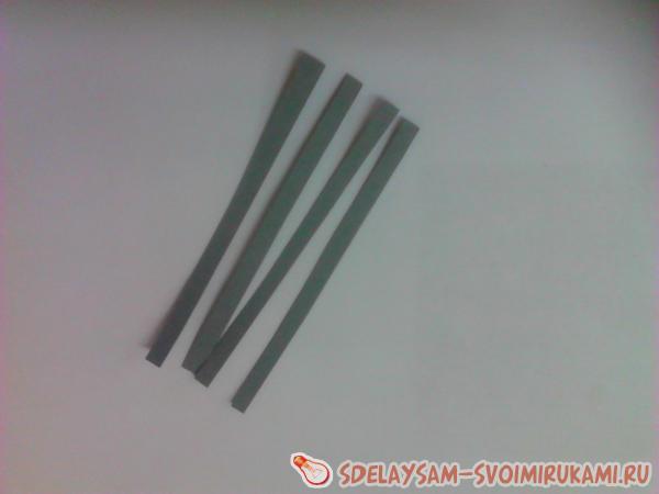 strips paper