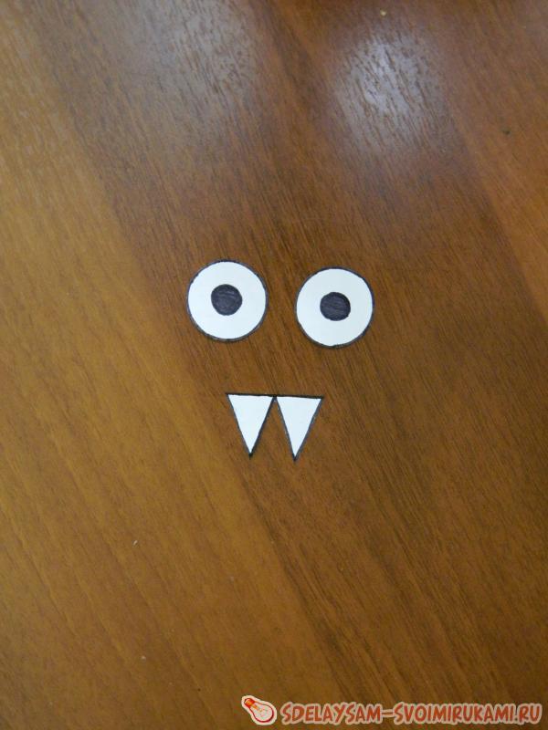 Глаза и зубы