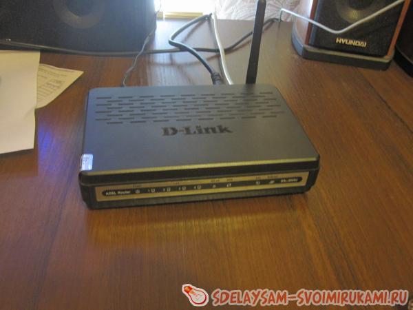Увеличиваем дальность связи Wi Fi роутера
