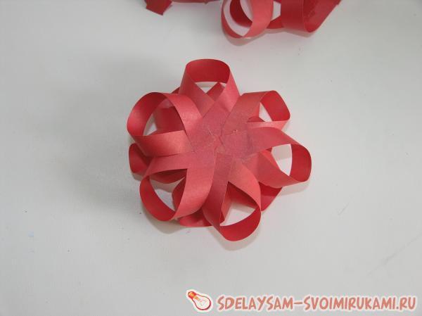 creation flower