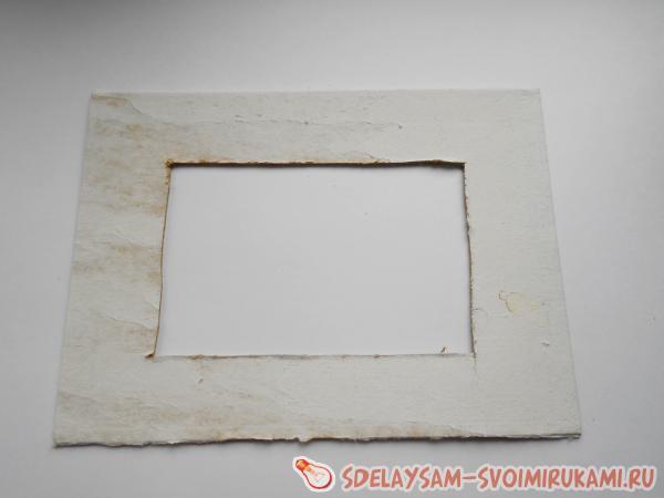 soft photo frame