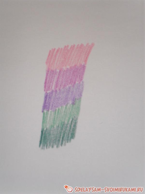 цвета гармонируют друг с другом