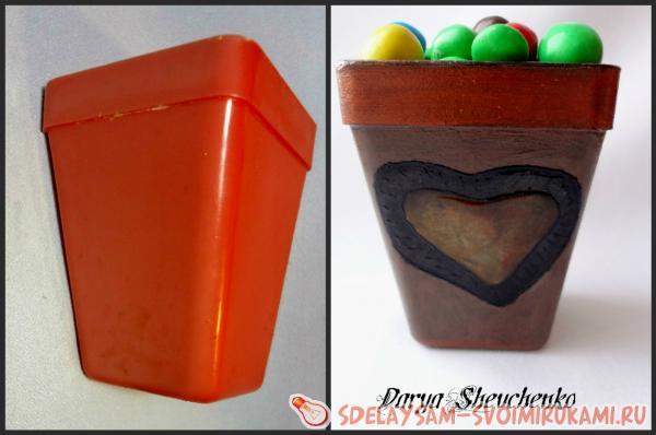 вазочка для конфет, 10 букв, 10-я буква А, сканворд