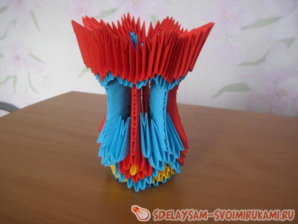 Оригами для 1 класса : фото, видео и схемы моделей