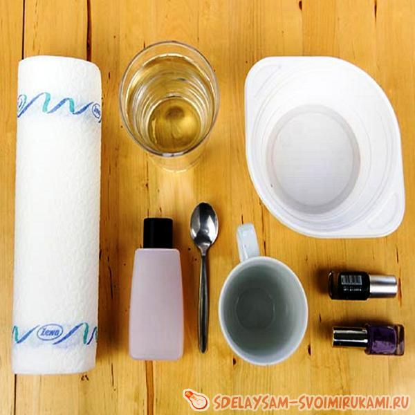 Как самостоятельно раскрасить чашку