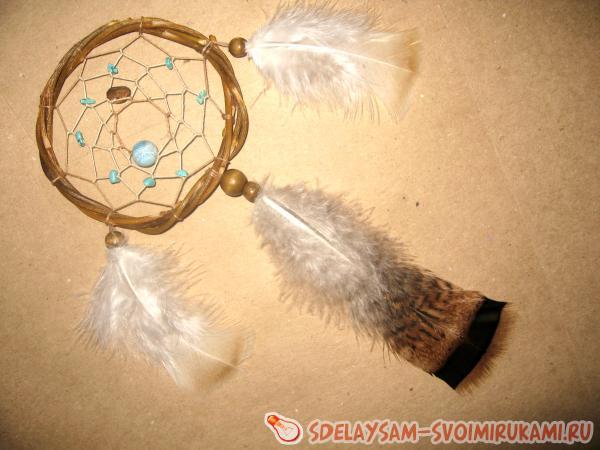 Ловец Снов украшение и амулет