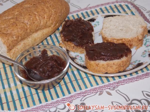 Домашняя «Nutella»