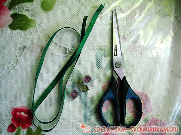 will be needed scissors