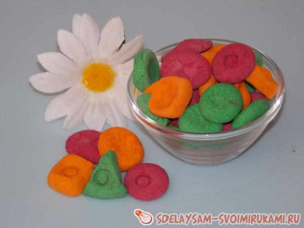 какие ароматизаторы для карпа валерьянка