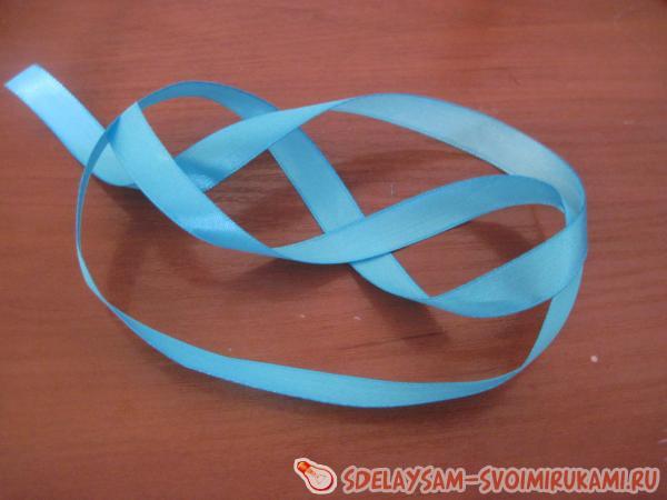 take the blue ribbon
