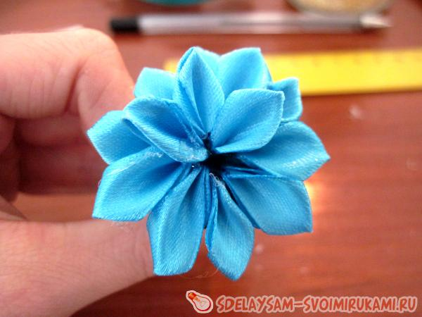 paste the petals