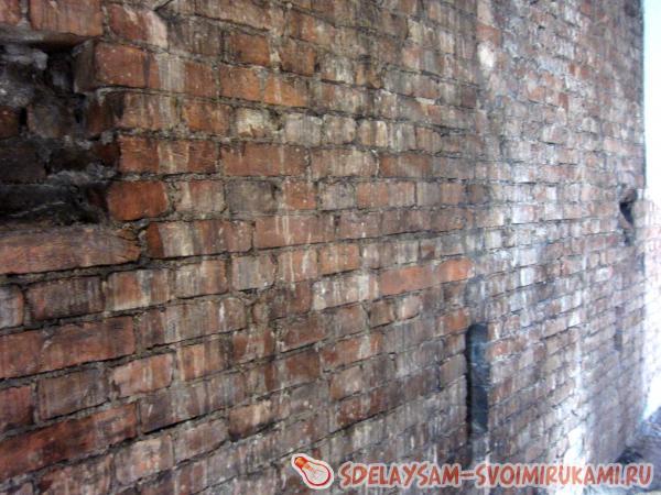 способы выравнивания стен