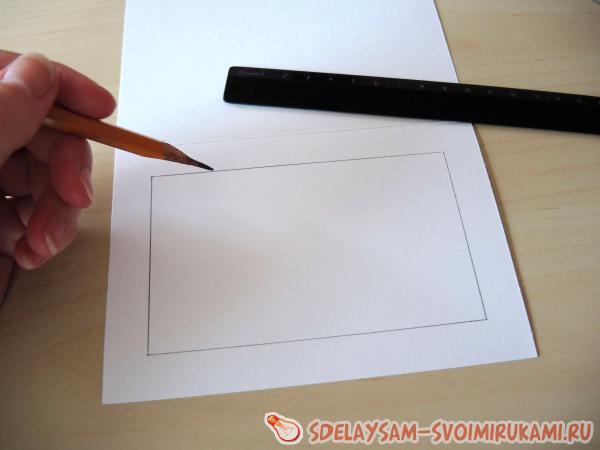 draw a frame