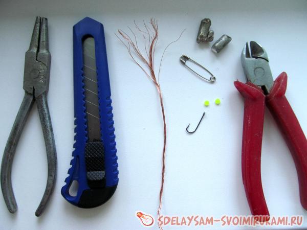 Wire mink