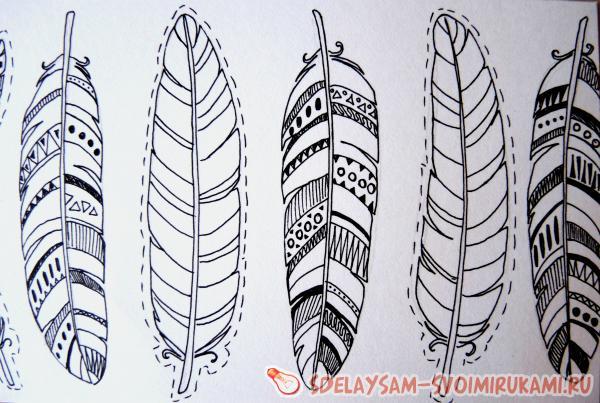 draw pens