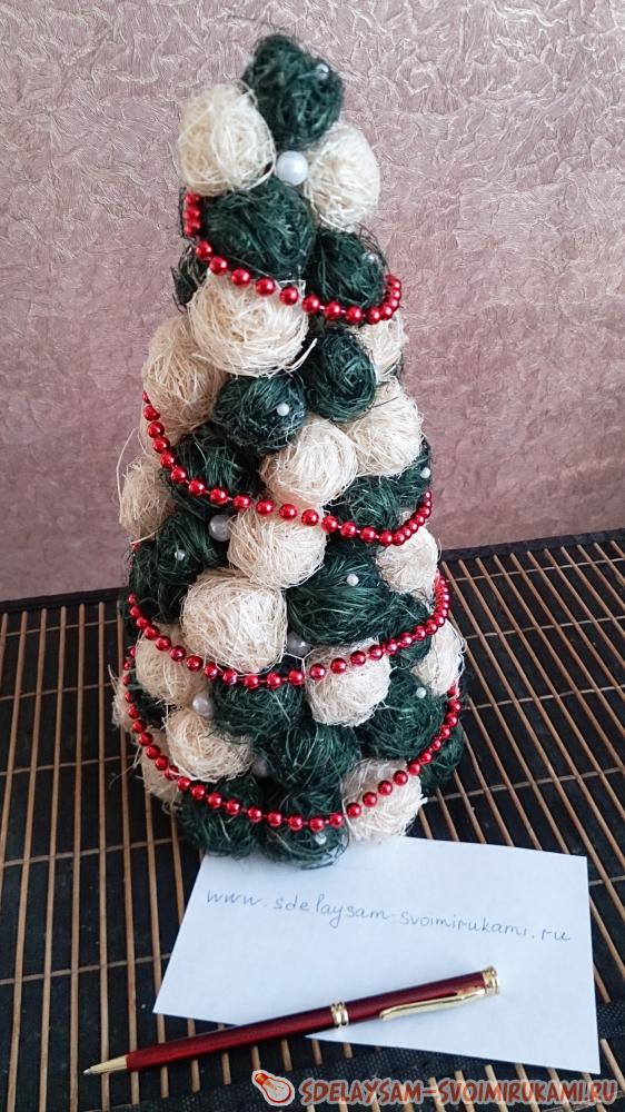 Christmas Topiary Fir-tree